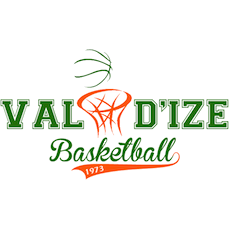VAL D'IZE ( BASKETBALL)